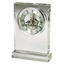 Howard Miller Brighton Crystal Table Clock 645808