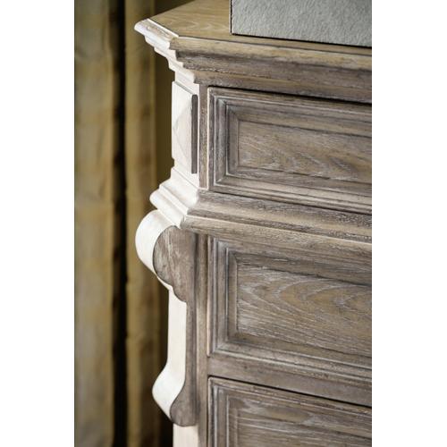 Campania Dresser in Weathered Sand (370)