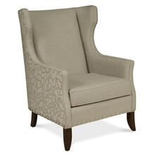 Collins Wing Chair