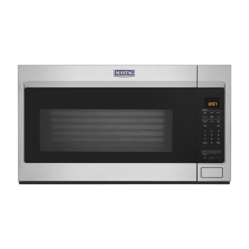 Gallery - Over-the-Range Microwave with Dual Crisp feature - 1.9 cu. ft.