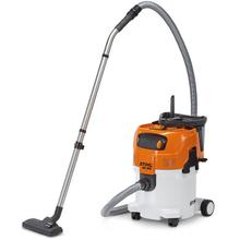 See Details - A powerful and quiet wet/dry vacuum for a wide range of professional jobs.
