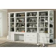 CATALINA 9 Piece Library Wall Product Image