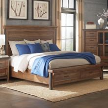 View Product - Taos Storage Bed