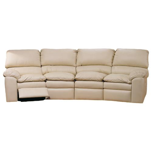 Catera 4 Seat Conversation Sofa