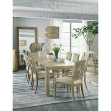View Product - Surfrider Rectangle Dining Table w/1-18in leaf