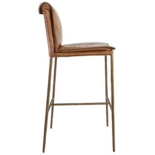 "Mayer 30"" Bar Stool Tan"