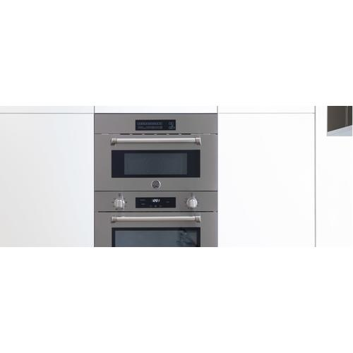 Bertazzoni - 30 Convection Speed Oven Stainless Steel