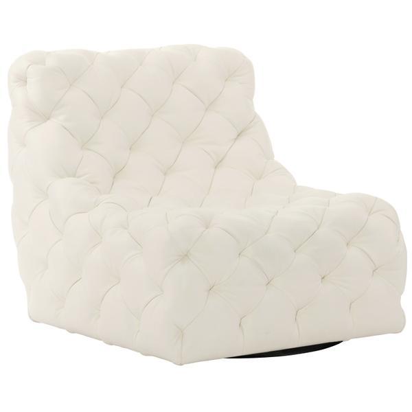 Rigby Swivel Chair