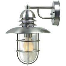 See Details - Outdoor Wall-lamp Stainless Steel, 60w/a Type