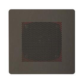 Self Powered Bluetooth Speakers in Black Nickel