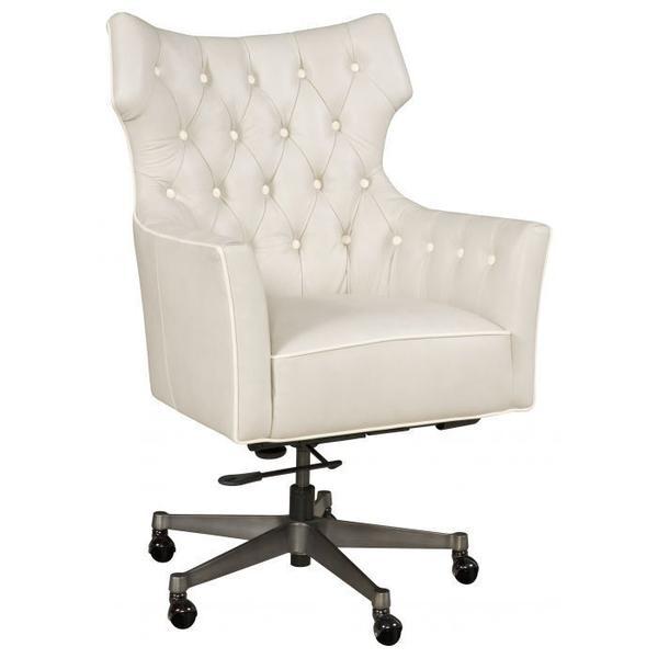 See Details - Chrysler Office Swivel Chair