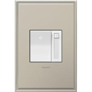 Legrand - adorne® 700W Incandescent/Halogen Paddle™ Dimmer