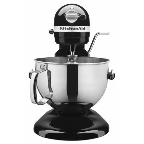 Gallery - Exclusive Bowl-Lift Stand Mixer & Spiralizer Attachment Set - Onyx Black