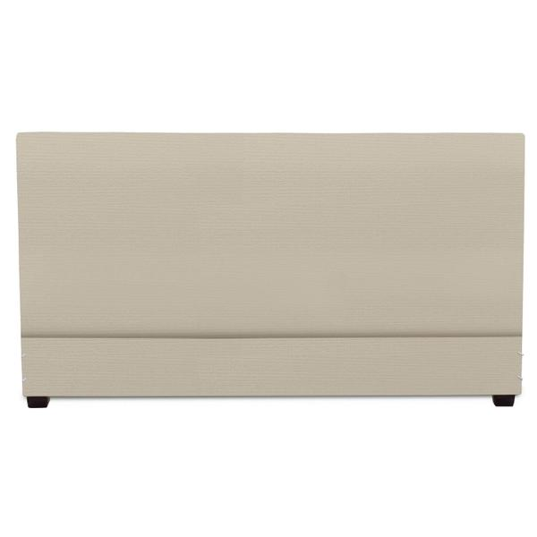 See Details - Queen-Sized Pryce Panel Bed Headboard in Espresso