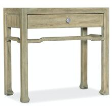Bedroom Surfrider One-Drawer Nightstand