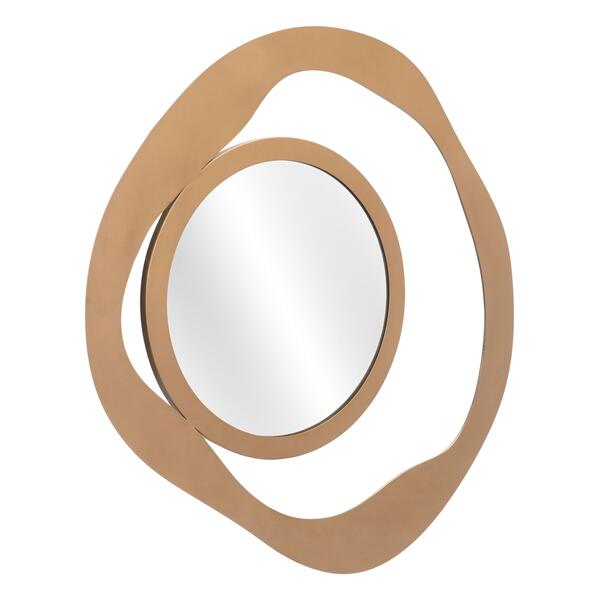 See Details - Marigold Mirror Gold