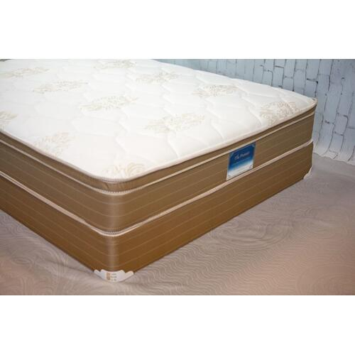 Golden Mattress - Premier - Eurotop - King