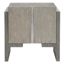View Product - Foundations Side Table in Light Shale (306)