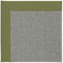 Creative Concepts Plat Sisal Spectrum Cilantro Machine Tufted Rugs