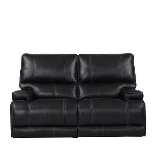 Parker House - WHITMAN - VERONA COFFEE - Powered By FreeMotion Power Cordless Loveseat