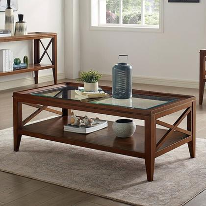 See Details - Izar Coffee Table