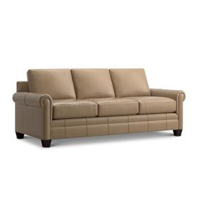 CU.2 Leather Sofa