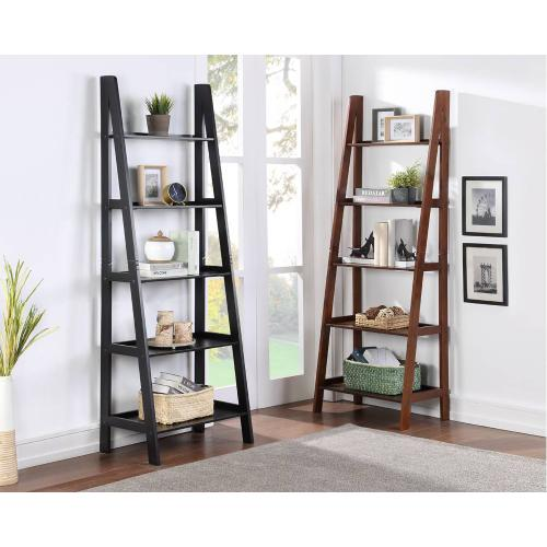 5 Tier Learning Shelf