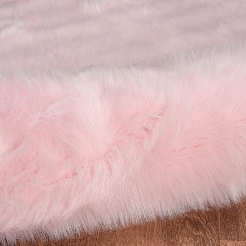 Faux Sheep Skin Pk 22x34