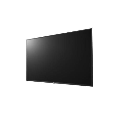 "55"" UT640S Series UHD Commercial Signage TV"