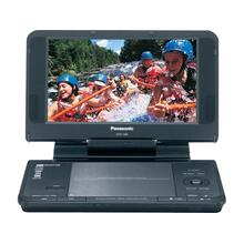 DVD-LS865P-K Portable DVD Player