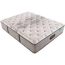 Beautyrest - Harmony Lux - Carbon Series - Plush - Twin