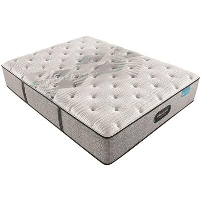Beautyrest - Harmony Lux - Carbon Series - Plush - Queen