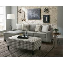 Montgomery Gray Sectional