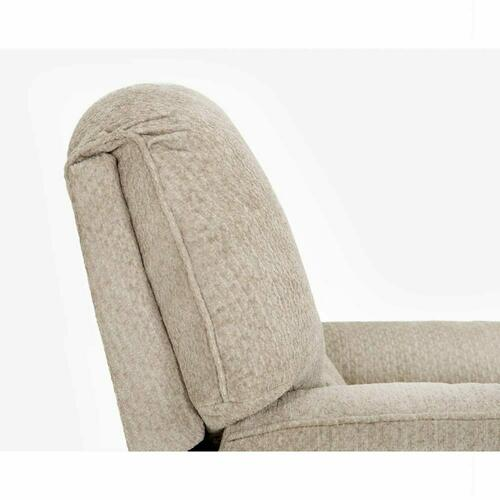 3516 Mayfair Fabric Recliner