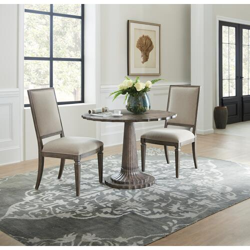 Hooker Furniture - Woodlands Foyer Accent / Dining Table