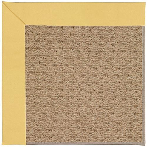 "Creative Concepts-Raffia Canvas Canary - Rectangle - 24"" x 36"""