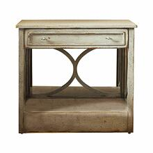 View Product - Harmony End Table