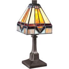 See Details - Holmes Table Lamp in Vintage Bronze