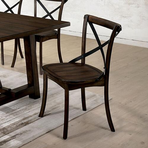 Side Chair (2/Ctn) Saige