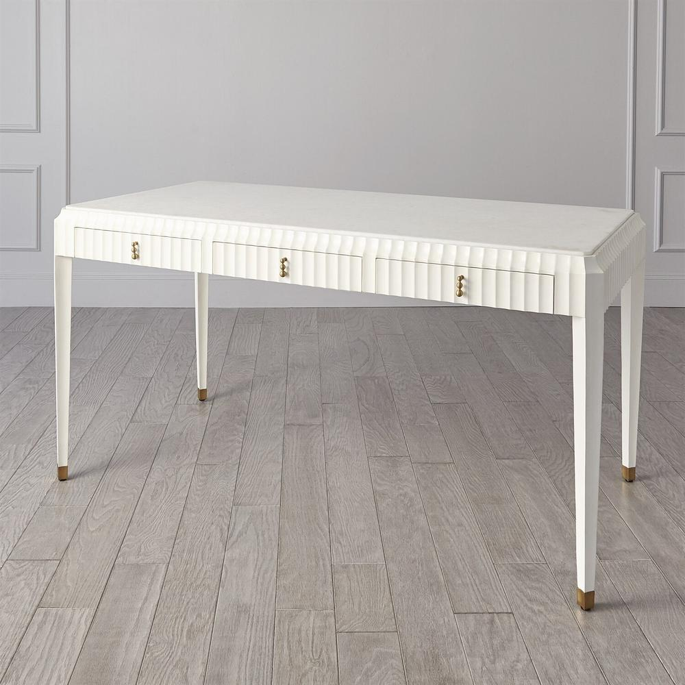 See Details - Fountain Writing Desk