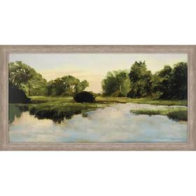 Alabama River - Quiet