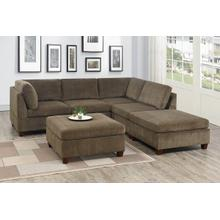 See Details - Modular Sectional