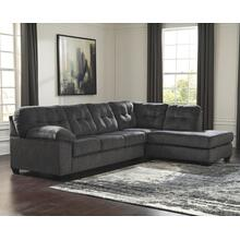 Granite 2 Piece Sectional