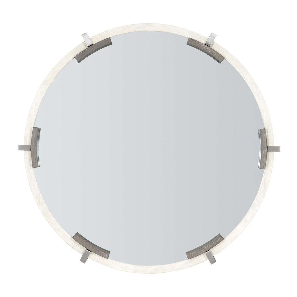 Foundations Mirror in Linen (306), Light Shale (306)