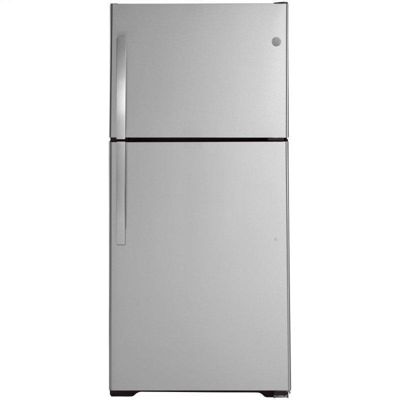 21.9 Cu. Ft. Top-Freezer Refrigerator
