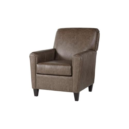 CHAIR TROTTER TAWNY