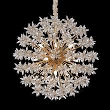 See Details - Bouquet, 18 Light Round Chandelier