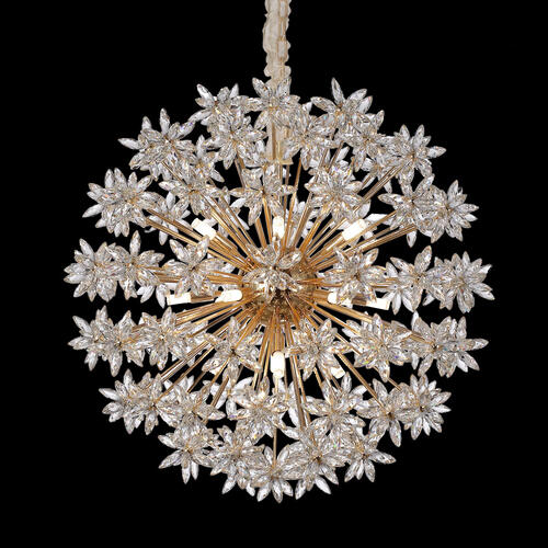 Amini - Bouquet, 18 Light Round Chandelier