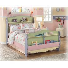 Ashley B140 Doll House Bedroom set Houston Texas USA Aztec Furniture