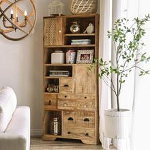 See Details - Blanchefleur Bookshelf